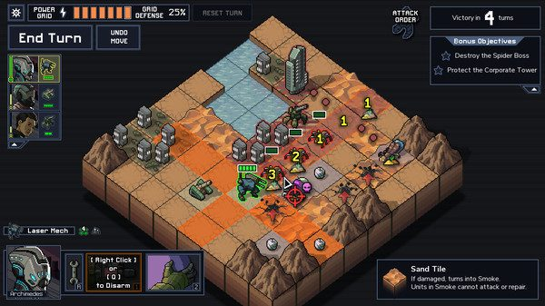 Into The Breach Is Free On PC Today