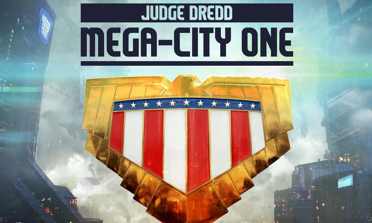 Judge Dredd publisher Rebellion to open Oxfordshire film studio
