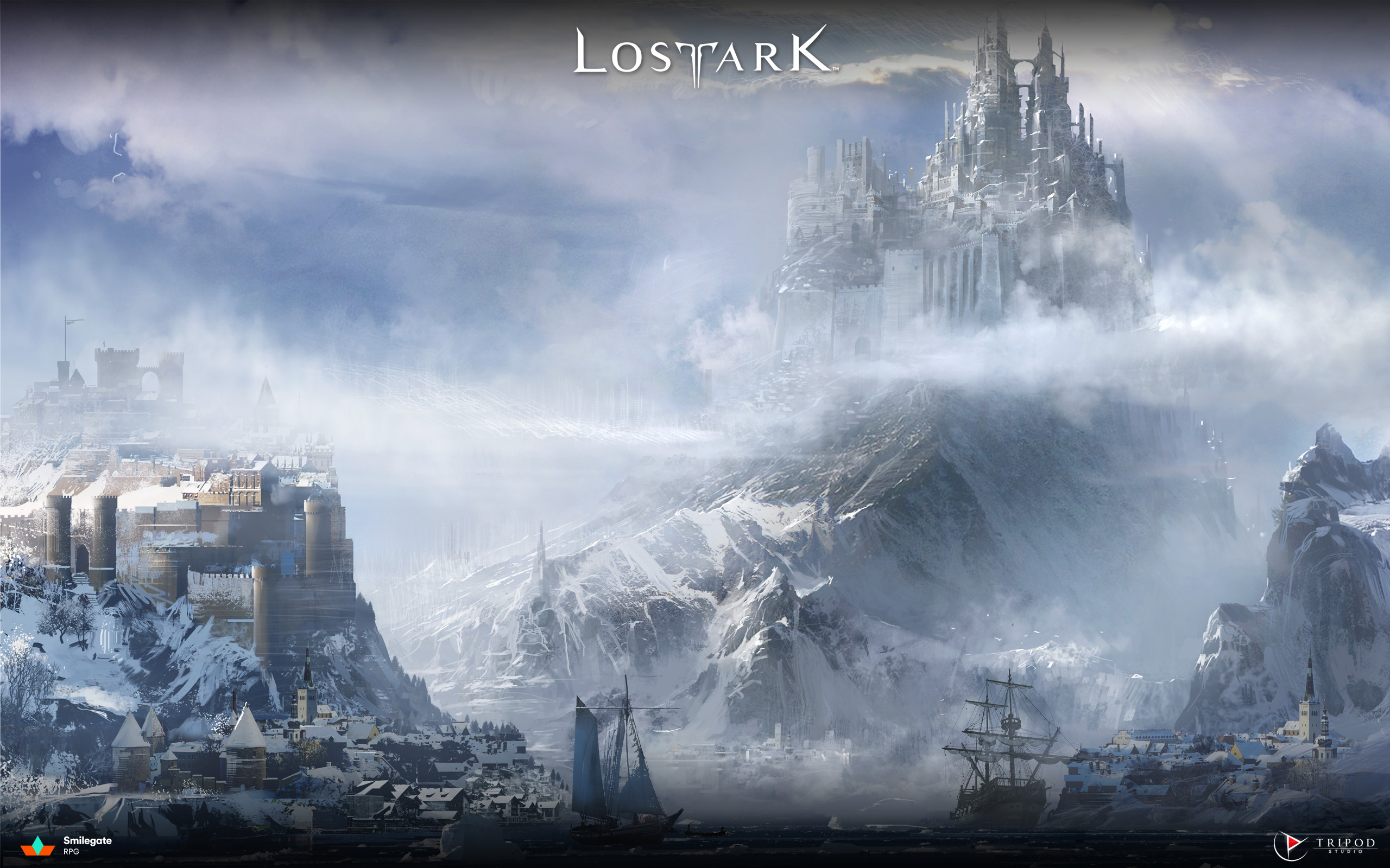 Lost Ark Online: PC specs, classes, gameplay and more - VG247