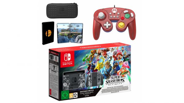 this Nintendo Switch bundle could return for Black friday
