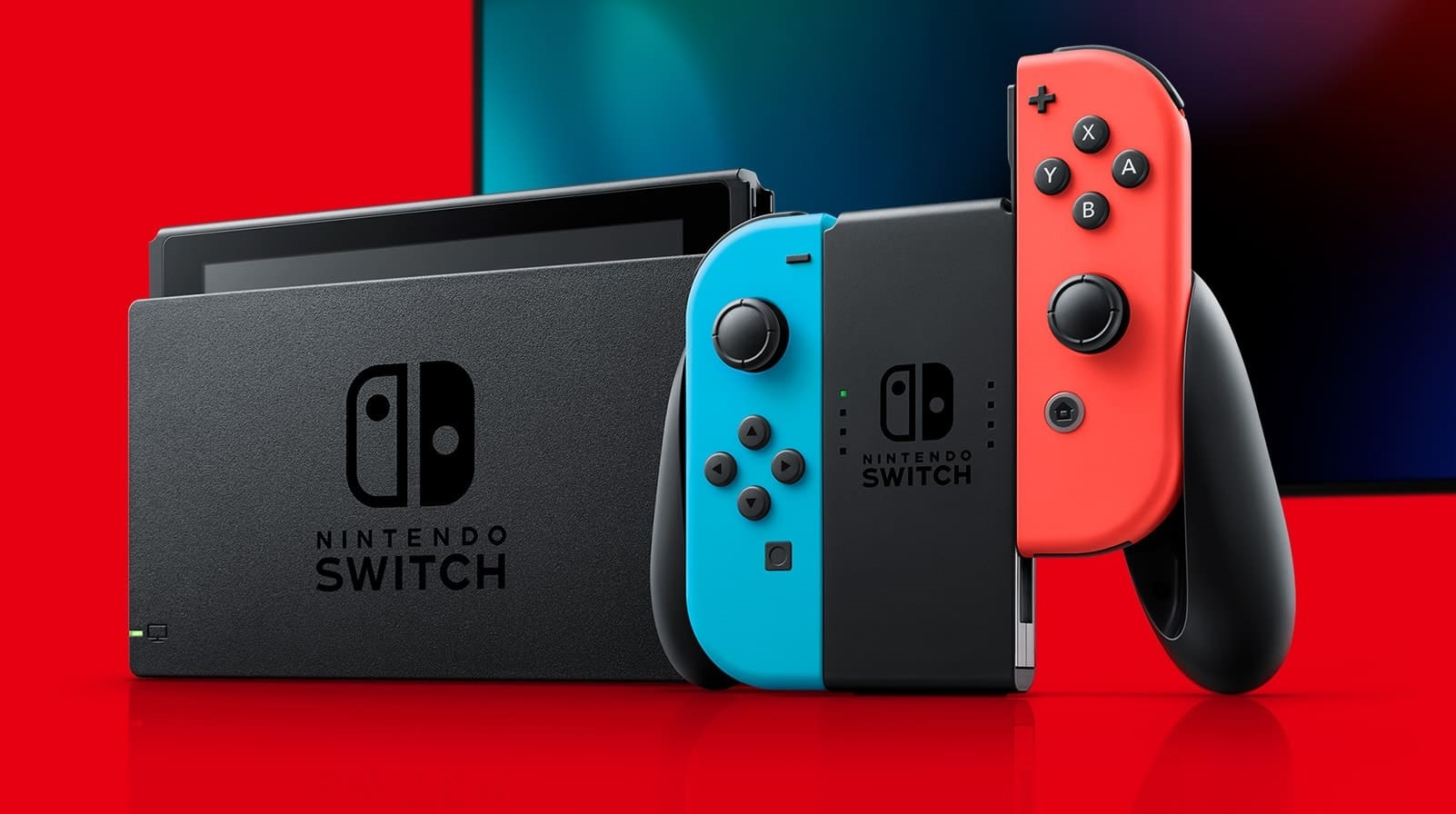 Nintendo Switch Is Now In Stock At These Stores Vg247