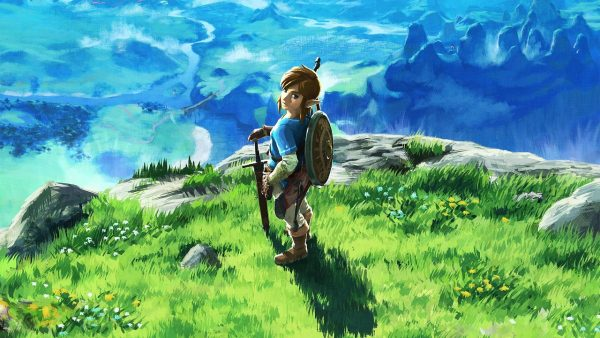 could breath of the wild finally be reduced for black friday this year?