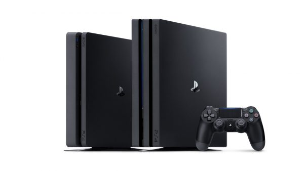the ps4 pro should be a big item this black friday