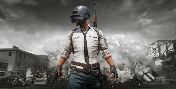 PUBG and PES 2019 are free to play for a limited time on
