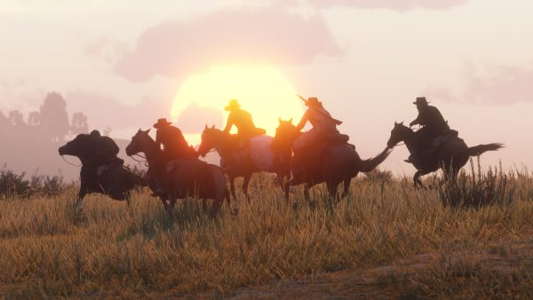 Progress in Red Dead Online Beta May Not Transfer to Official Release