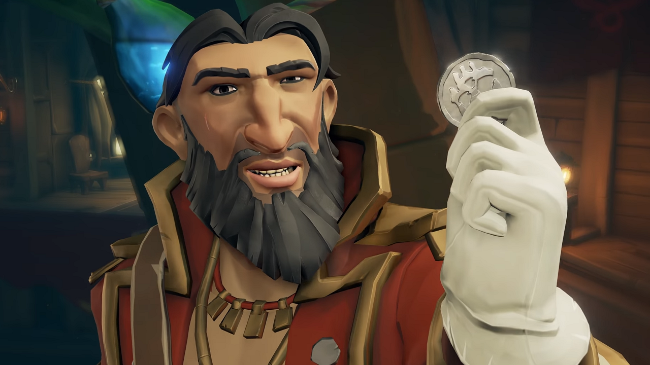Sea of Thieves Friends Play Free event kicks off today - VG247