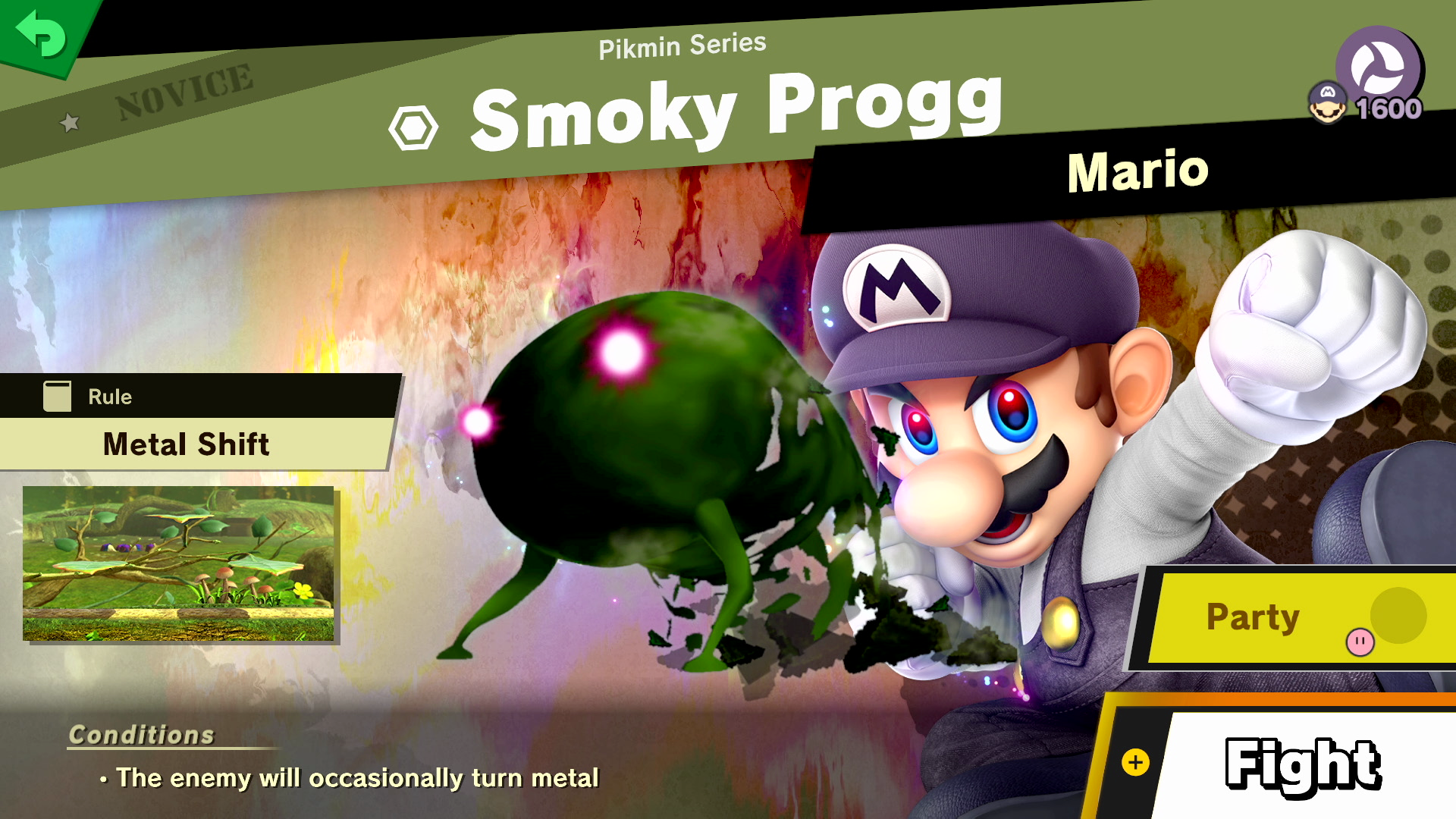 Super Smash Bros  Ultimate might have the best single-player