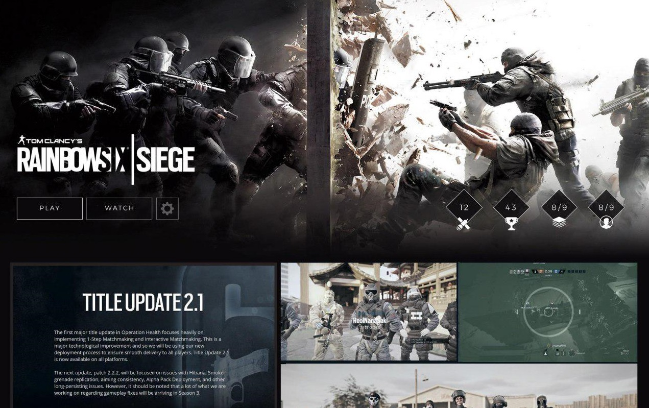 Steam's long awaited client redesign is coming this year - VG247