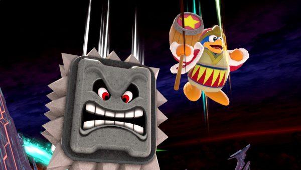 Super Smash Bros matchmaking