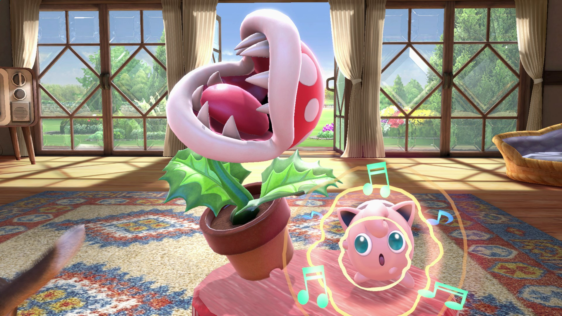 Super Smash Bros. Ultimate is smashing its way up the sales charts