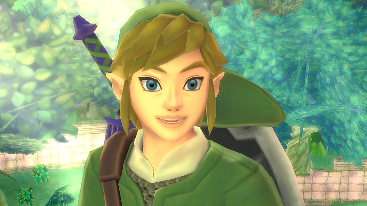 The Legend of Zelda: Skyward Sword listed for Switch on Amazon thumbnail