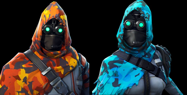 fortnite new skins