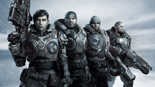 Gears 5 is one of the Xbox One Black Friday game deals we want to see