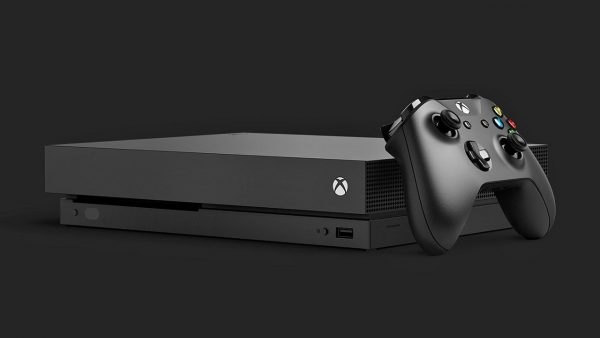 here's hoping for an xbox one x Black friday deal
