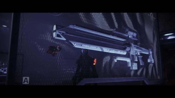 Destiny 2: Black Armory - Secret Emblems, crests and beacons