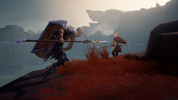 Dark Souls-inspired Ashen is finally getting its PS4, Switch and PC release