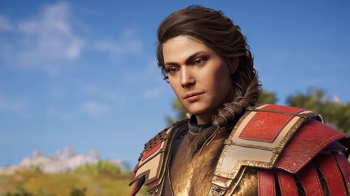 Assassin S Creed Odyssey S Newest Dlc Ignores Gay Characters
