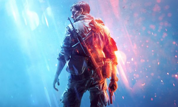 Replaying older Battlefield games proves how hard DICE dropped the ball with Battlefield 5