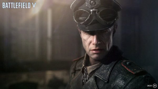 Battlefield 5 sales didn't meet expectations during Q3, says EA