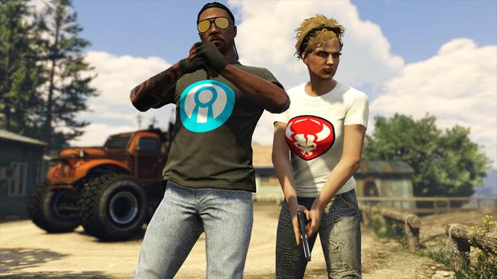 Twitch Prime members get GTA Online and Red Dead Online