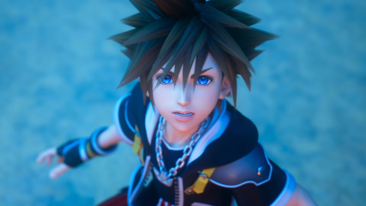 Kingdom Hearts 3 ReMind DLC announced, includes new Secret Ending, bosses, more