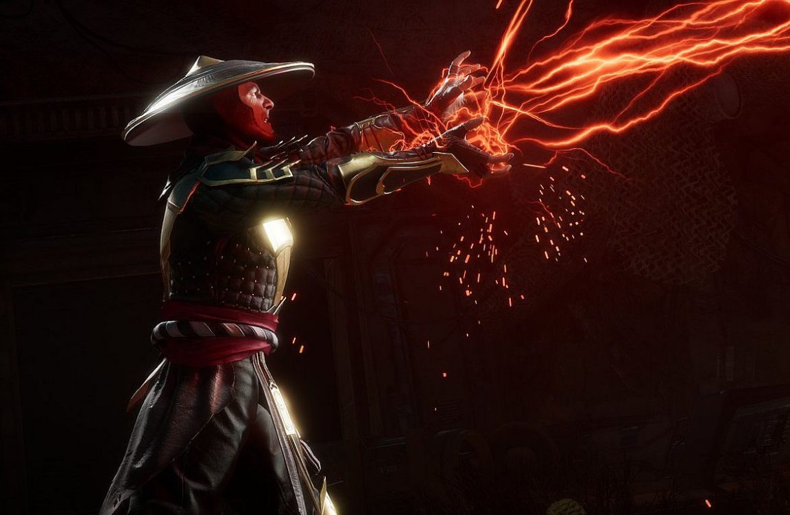 Mortal Kombat 11: release date, beta, gameplay, trailers and more