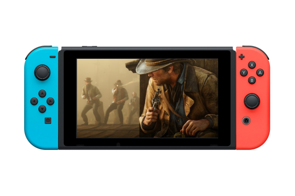 Nintendo Switch Won't Get A Revision Anytime Soon