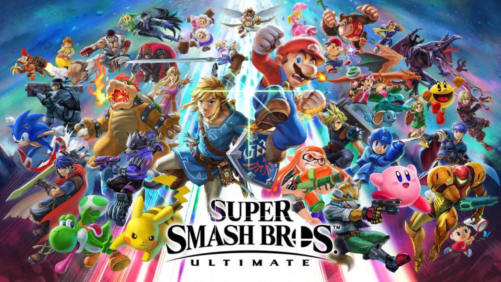 What your Smash Bros  Ultimate main says about you - existential