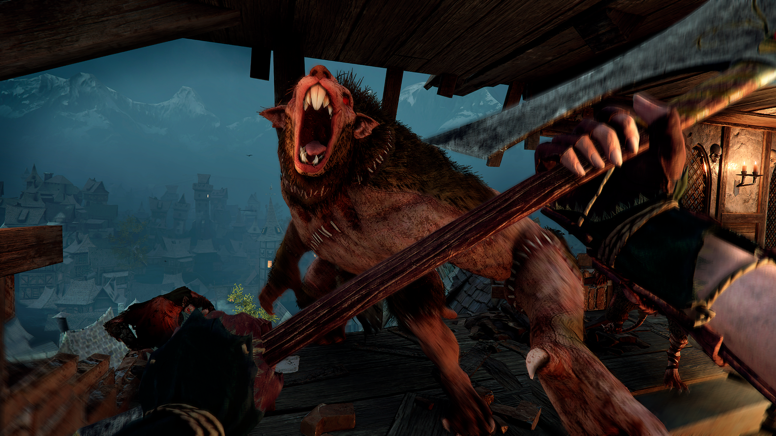 Vermintide 2, Company of Heroes 2, more coming to Xbox Game Pass this month thumbnail