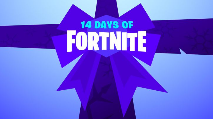 Days of Fortnite event is live once again