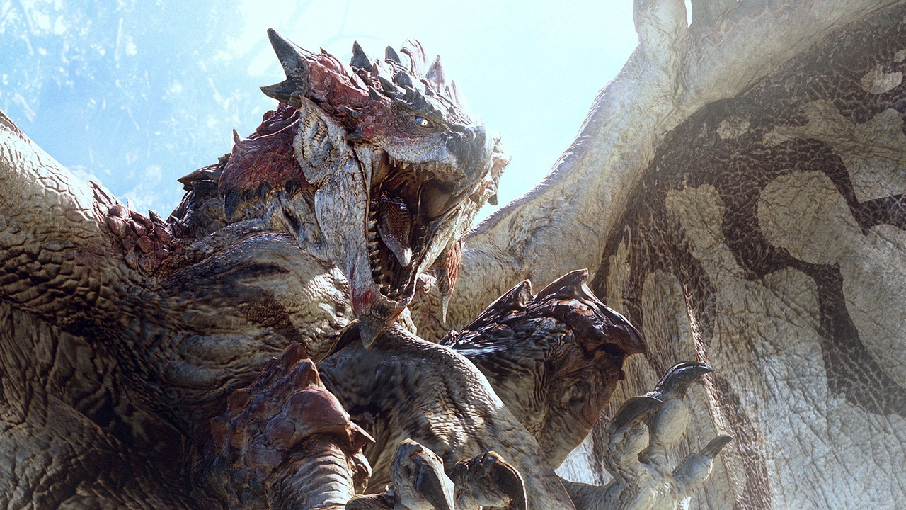 Monster Hunter World, Resident Evil 5, Prey, more coming to Xbox Game Pass in April