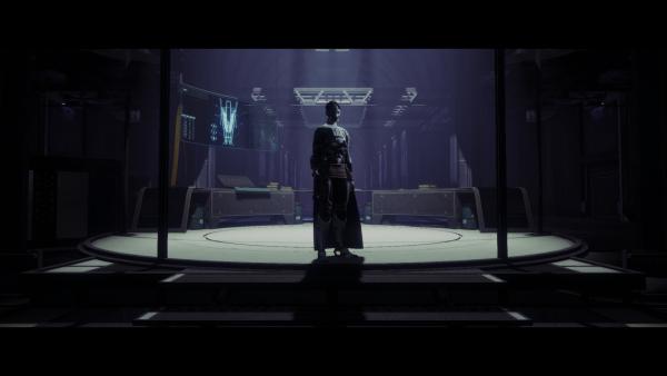 Destiny 2: Forsaken Annual Pass - Black Armory Bergusia Forge Trailer