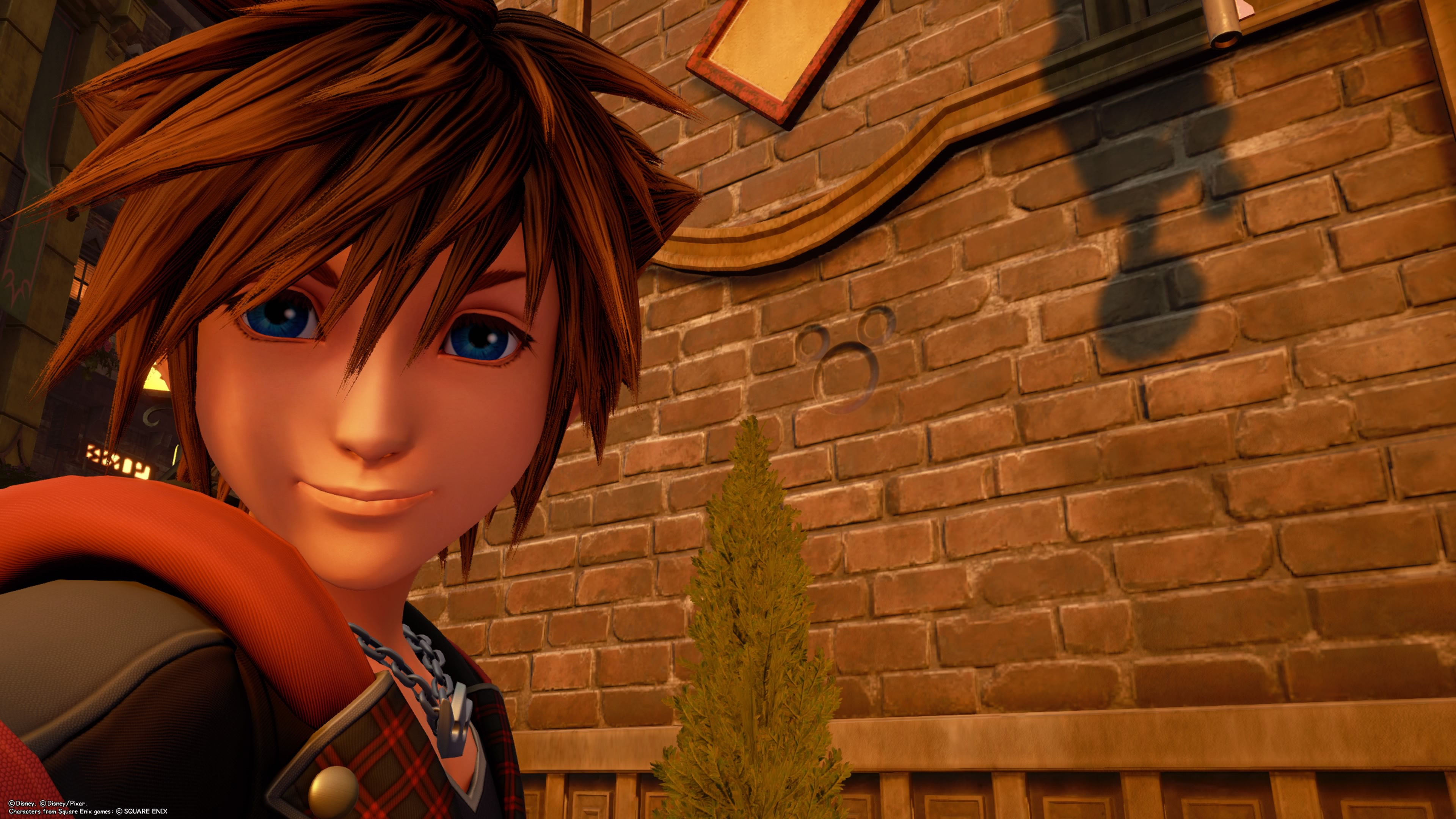 Kingdom Hearts 3 Secret Ending How To Unlock The Secret Movie With