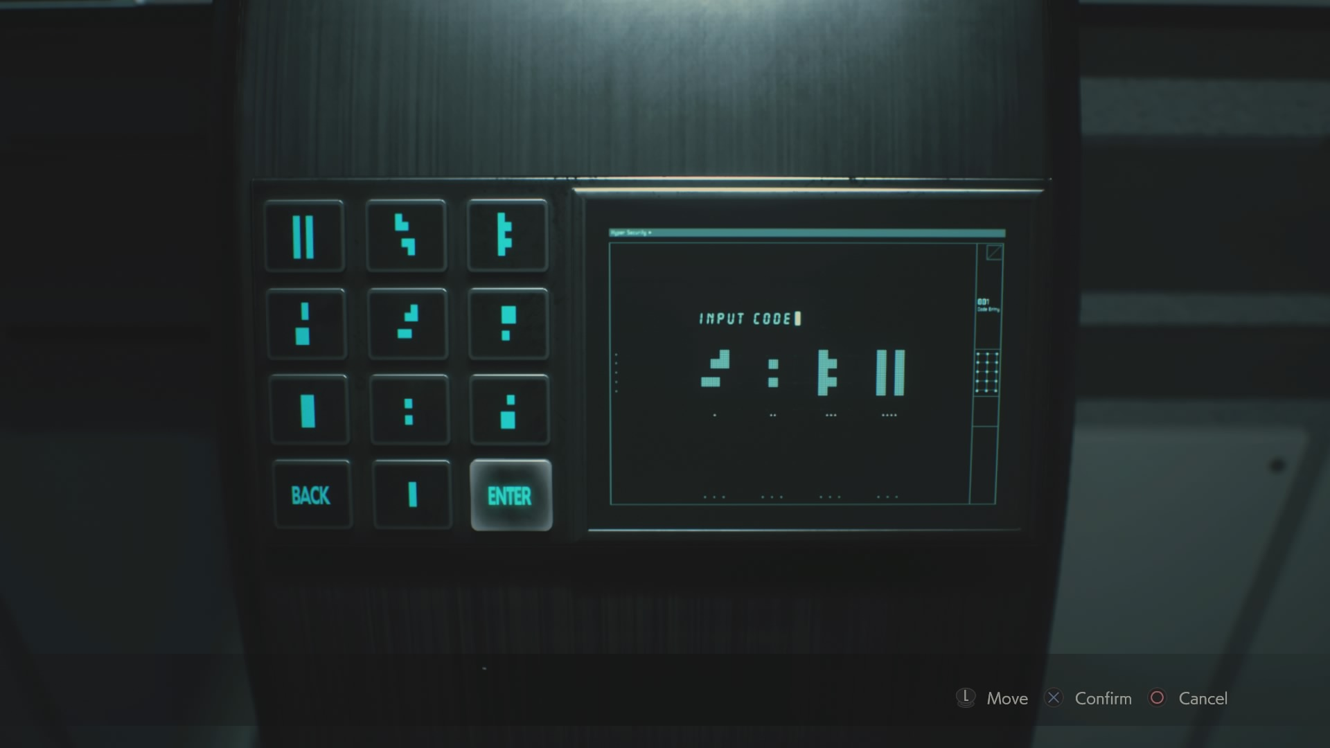 Resident Evil 2 Greenhouse Codes – How to open the Greenhouse entice