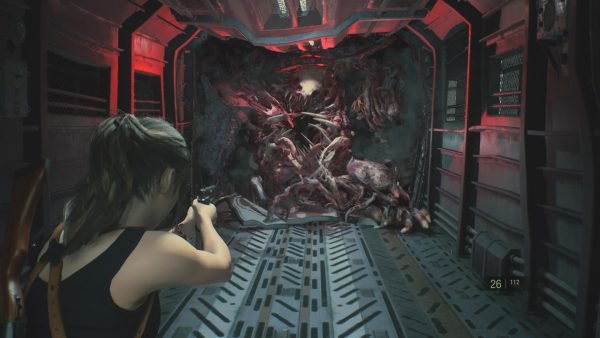 Resident Evil 2 Remake Vs Ps1 Original Comparing The Reboot S