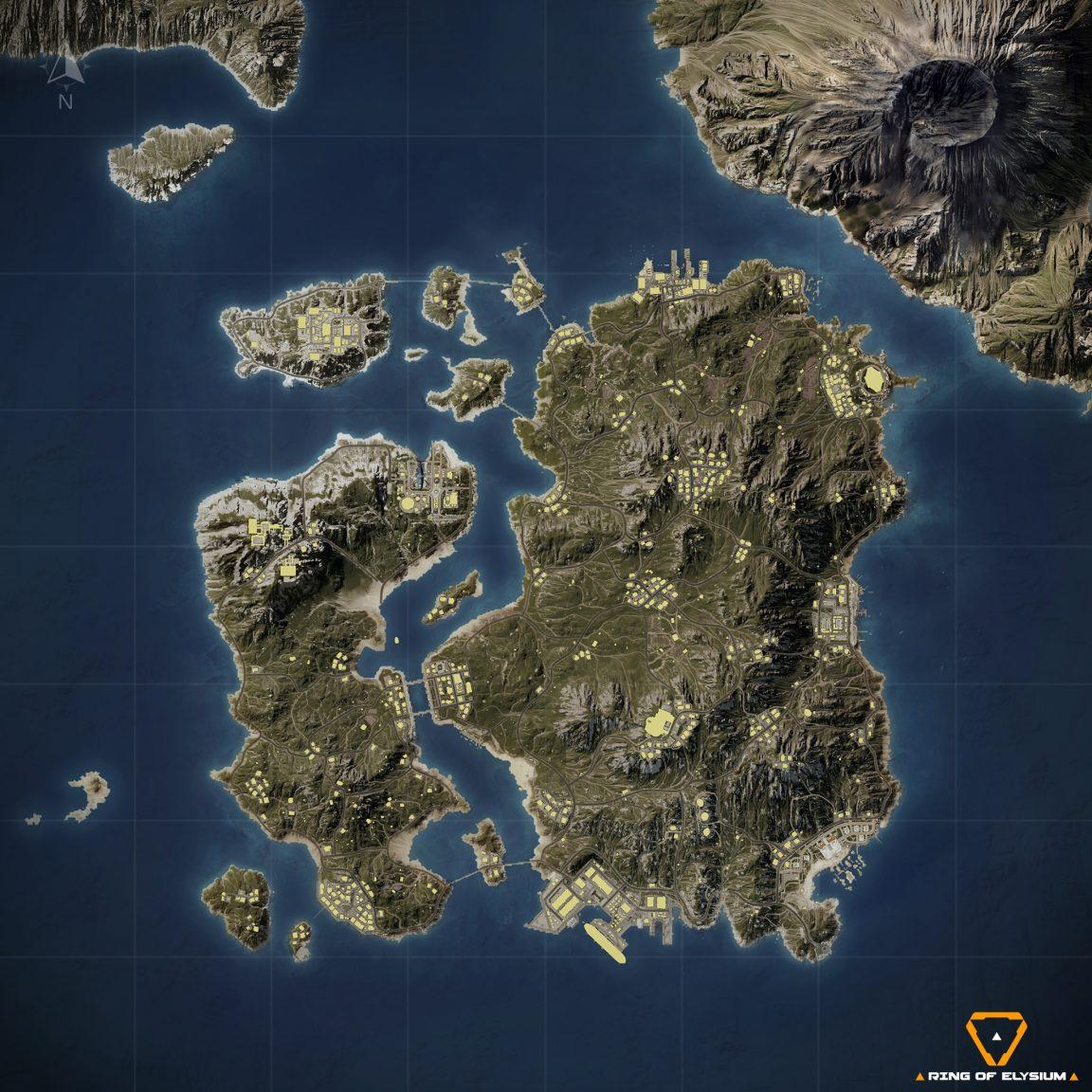 Next week's Ring of Elysium