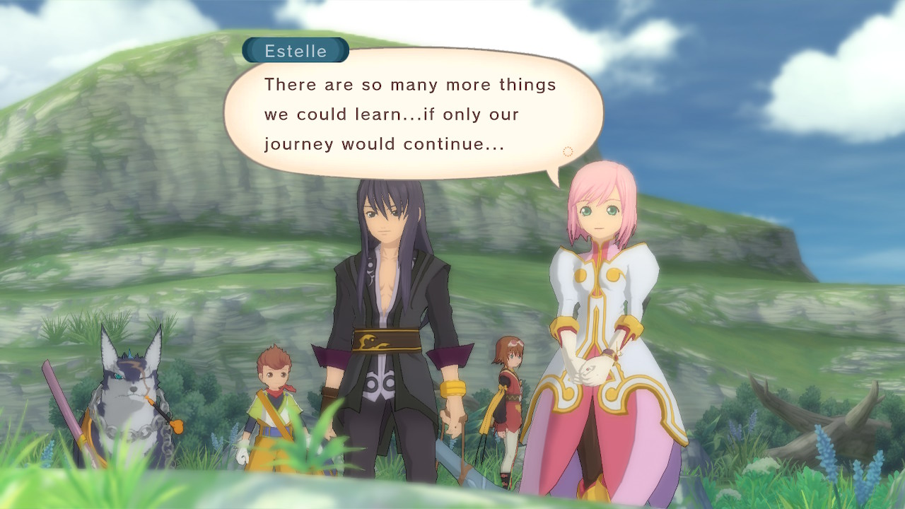 Image result for Tales of vesperia