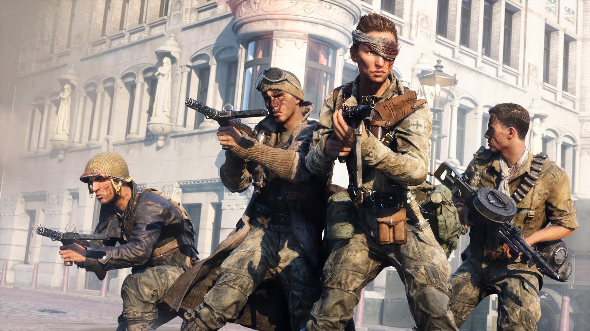 Battlefield 6 co-op mode