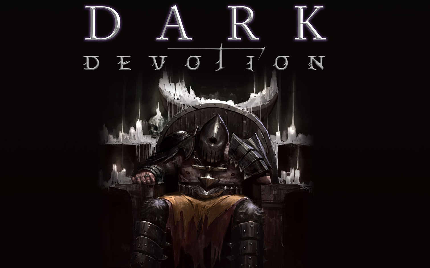 Dark Devotion is a sidescrolling Soulslike, coming to PC, Switch, PS4 this year