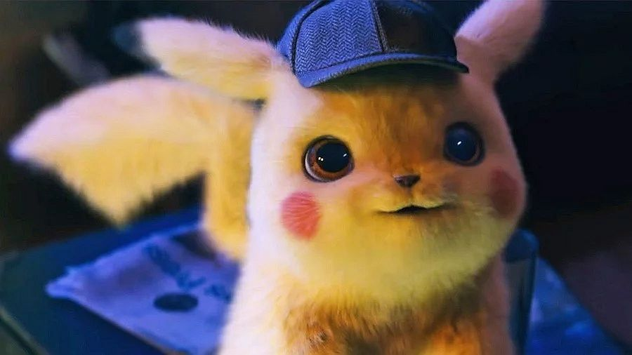 Detective Pikachu is now the second highest grossing video game movie of all time - and it's in striking distance of the top spot - VG247