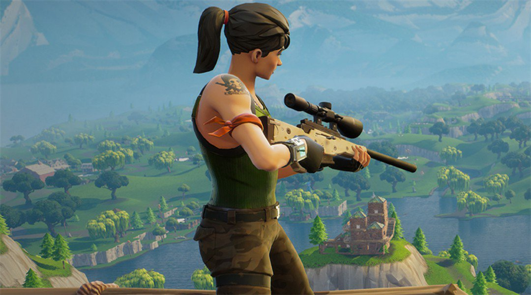 Fortnite Battle Royale Season 10 downtime announced