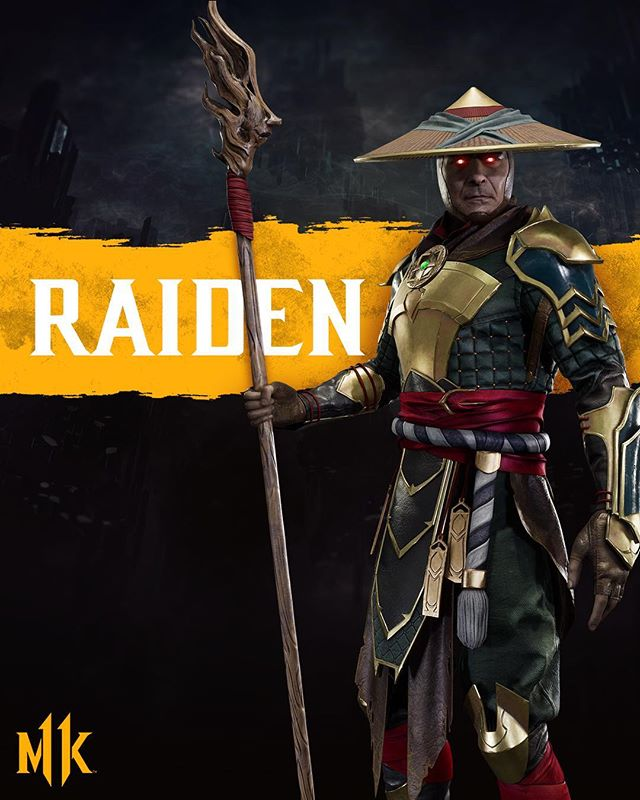 Mortal Kombat 11 All The New Story Gameplay And Character