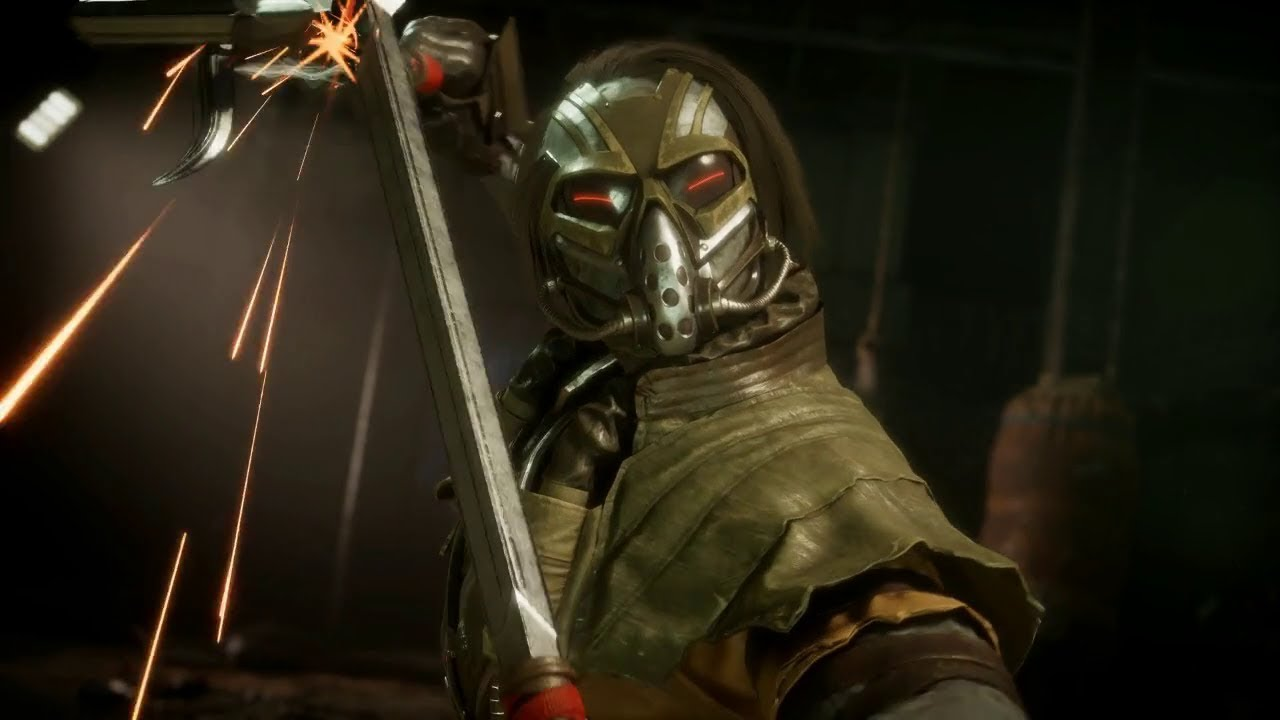 Mortal Kombat 11 update paves the way for upcoming DLC, adds new