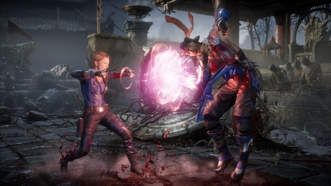 Mortal Kombat 11: all the new story, gameplay, and character
