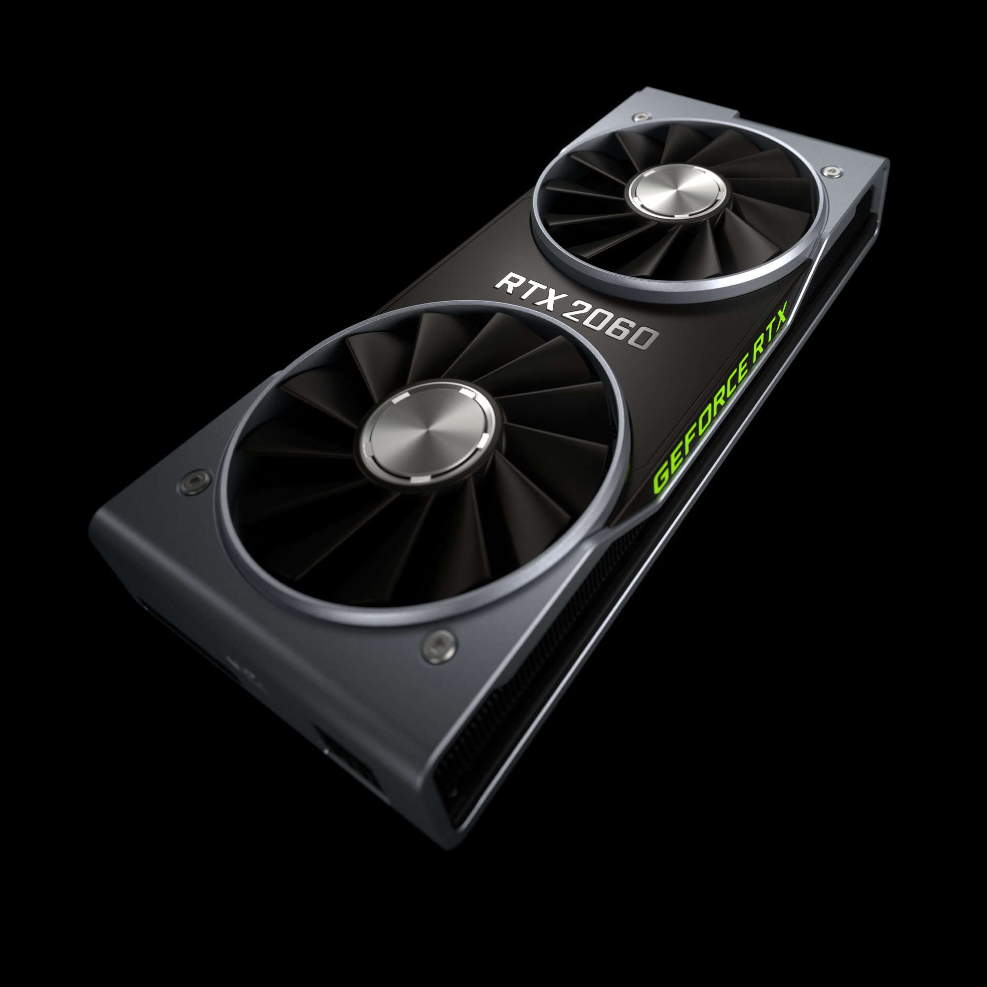 Nvidia GeForce RTX 2060 review: ray-tracing, DLSS and solid