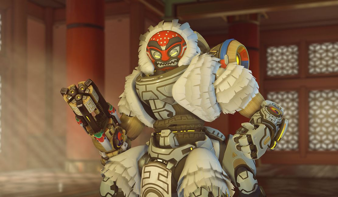 Overwatch Lunar New Year 2019 All The New Skins Emotes And Intros