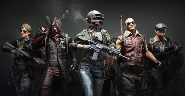 PUBG Lite is a free-to-play version for low-spec PCs