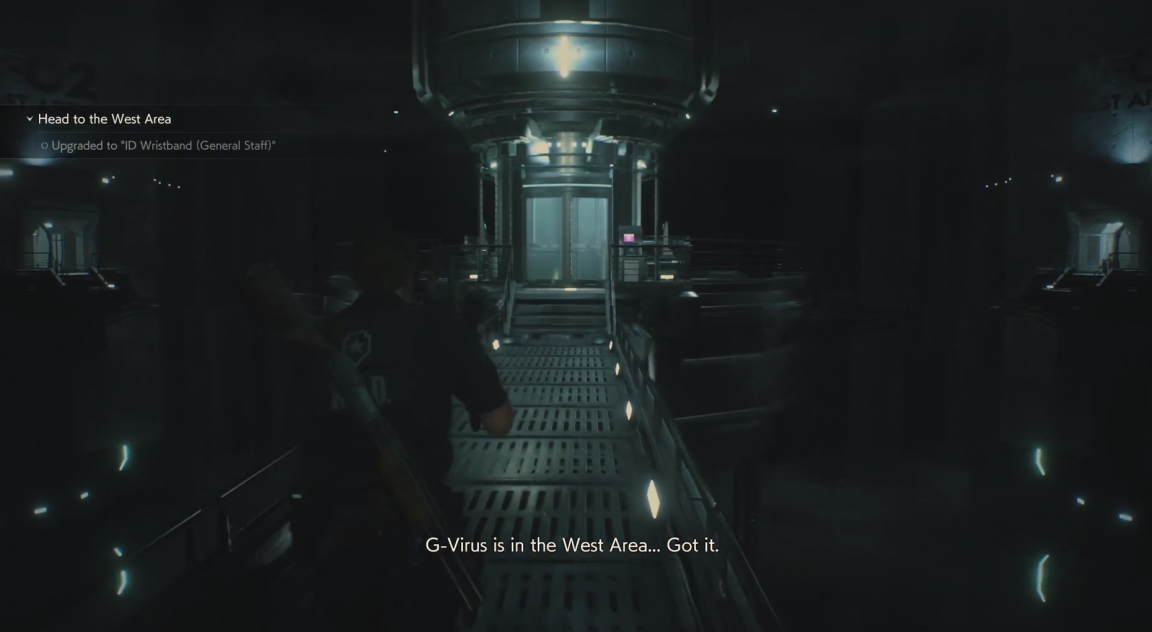 Resident Evil 2 Remake S Rank Leon A Walkthrough Part 6 Nest