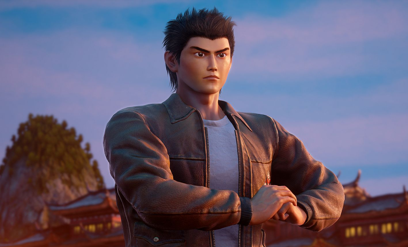 Shenmue 3 PC minimum and recommended PC specs revealed - VG247