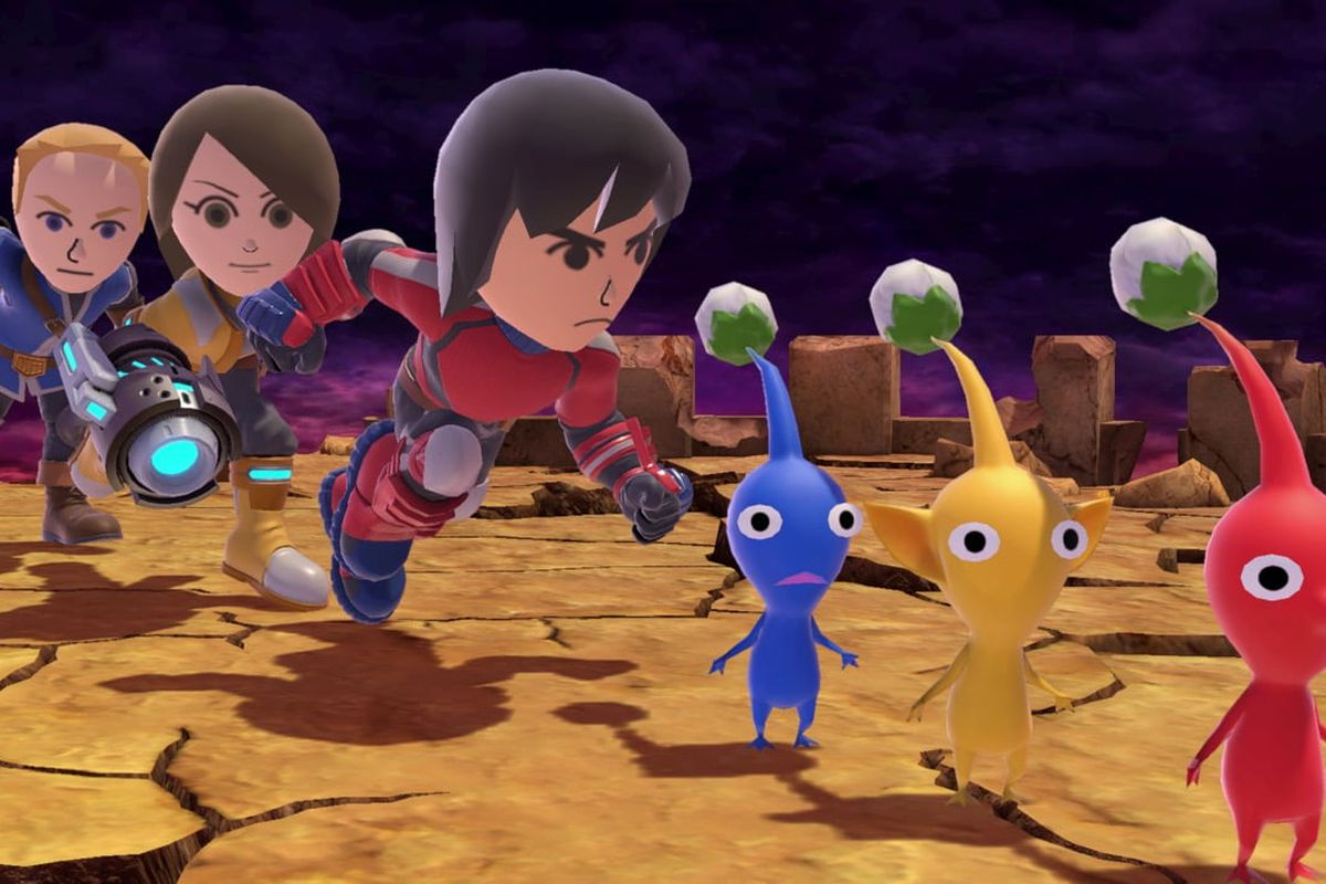 Super Smash Bros Ultimate: how to unlock the Mii Fighters